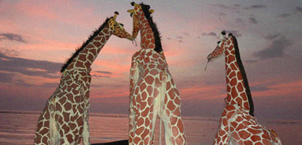 Girafes (Xirriquiteula Teatre)