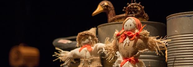 Gretel i Hansel (Zum-Zum Teatre)