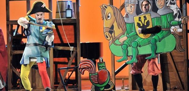 Guillem Tell (Companyia de Comediants La Baldufa)