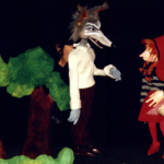 La Caputxeta (L'Estaquirot Teatre) - Foto 3 baixa
