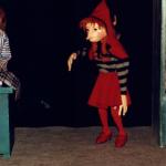 La Caputxeta (L'Estaquirot Teatre) - Foto 5 baixa