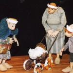 La Pastissera i els follets (L'Estaquirot Teatre) - Foto 3 baixa