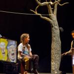 La camisa de l'home feliç (Zum-Zum teatre) - Foto 1 baixa