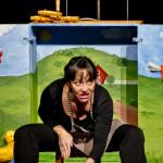 La granja més petita (Cia. de teatre Anna Roca) - Foto 1 alta