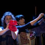 La nina del cap pelat (Engruna Teatre) - Foto 4 alta