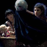 La nina del cap pelat (Engruna Teatre) - Foto portada alta