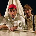 Les trifulgues del Germans Garapinyada (Teatre Mòbil) - Foto 1 baixa