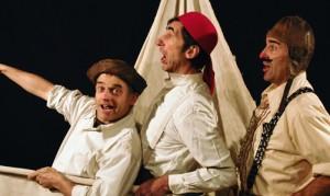 trifulgues del Germans Garapinyada (Teatre Mòbil)