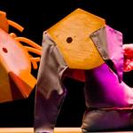 Petit Elefant (Centre de Titelles de Lleida) - Foto portada baixa