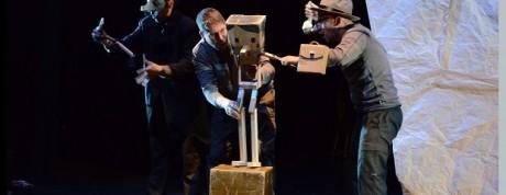 Pinocchio (Companyia de comediants La Baldufa)
