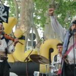 Pirates de seca (Xip Xap, teatre) Foto 1 baixa
