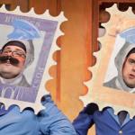 Puig i Fontanals, carters professionals (El que ma queda teatre) - Foto 3 baixa