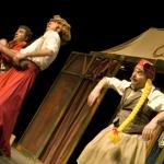 Rau Rau, la història trista de la nena trapezista (Teatre Mòbil) - Foto 3 baixa