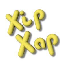 Xip Xap, teatre