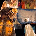 El molinet màgic (Engruna Teatre) - Foto 1