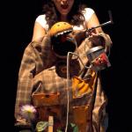 El molinet màgic (Engruna Teatre) - Foto 2