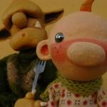 A taula (Peus de porc) - 1 baixa