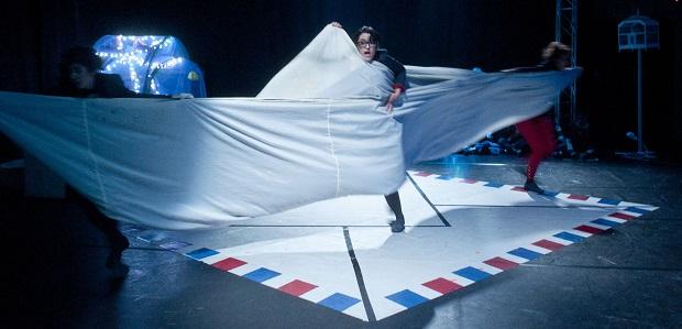 Codi Postal 00 (Engruna Teatre)