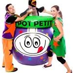 El Pot petit i la Melmelada Band (el pot petit)-   foto 2 baixa
