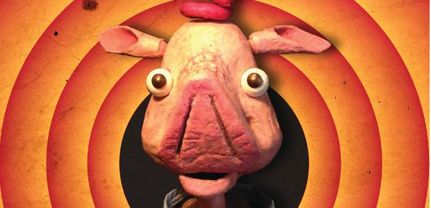 El porc ferotge