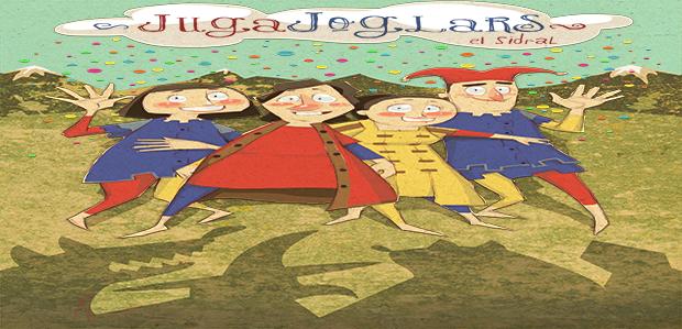 JugaJoglars (El Sidral)