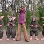 Rats (Campi qui pugui) Foto 1 baixa