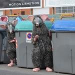Rats (Campi qui pugui) Foto 4 baixa