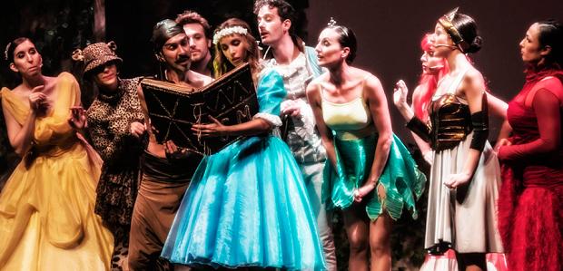 Gisela y el libro mágico (Notton Music)
