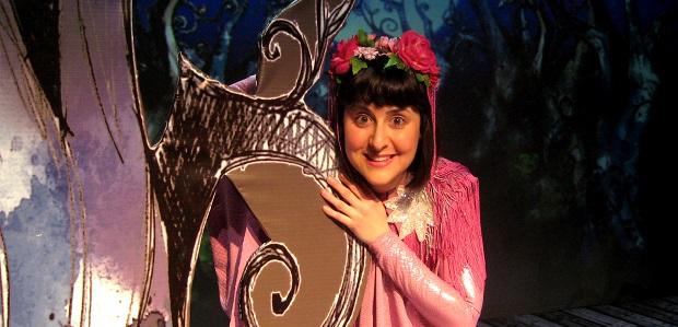 Hansel i Gretel, el musical