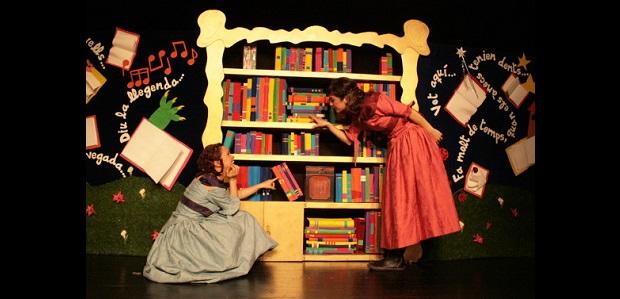 Un món i un munt de dracs (Tanaka Teatre)