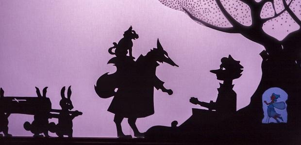 L'ombra de Pinotxo