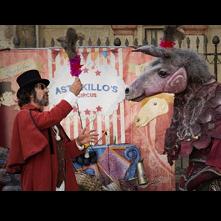 Astokillo Circus (Panta Rhei)