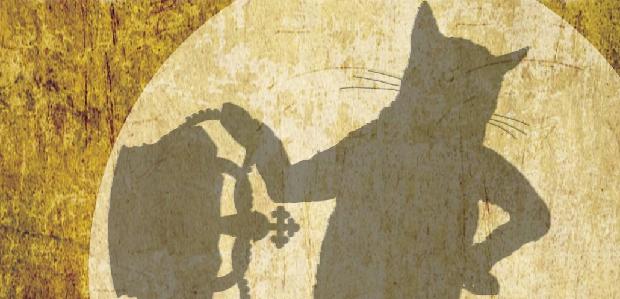 El gat amb botes (Companyia La Petita)