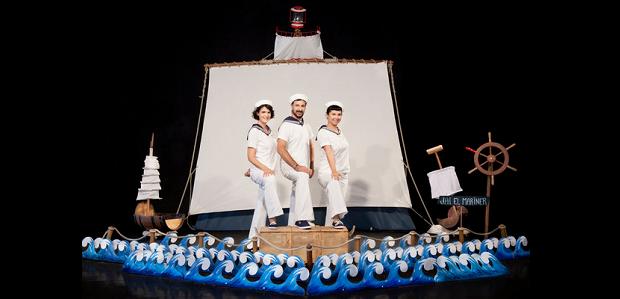 Jai el mariner (Zipit Company)