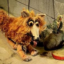 La fabula de la raposa (Los Titiriteros de Binéfar)