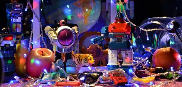 Els Radiobots (Els Radiobots)