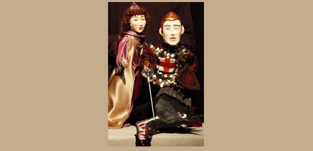 San Jorge, la Princesa y el Dragón (Eugenio Navarro - La Puntual)