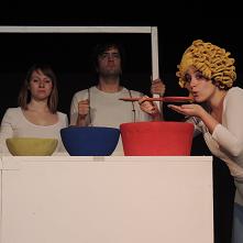 Teatre Imaginari