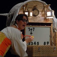 Una carretada de contes (La guilla teatre)