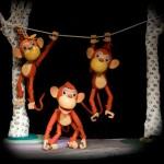 Animals animats (Marionetarium) - Foto 1