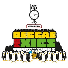 Reggae per xics (The Penguins)