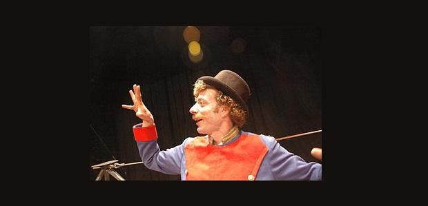 El petit circ de 'Mesieu' Moustache (Pessic de circ)