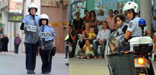 Las Polis