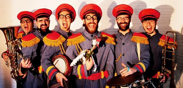 La Banda Forània