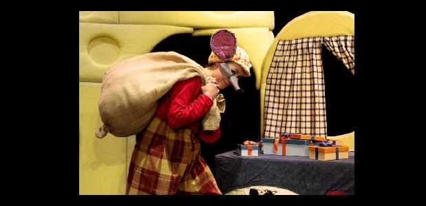 El ratoli Perez (Teatre Imaginari)