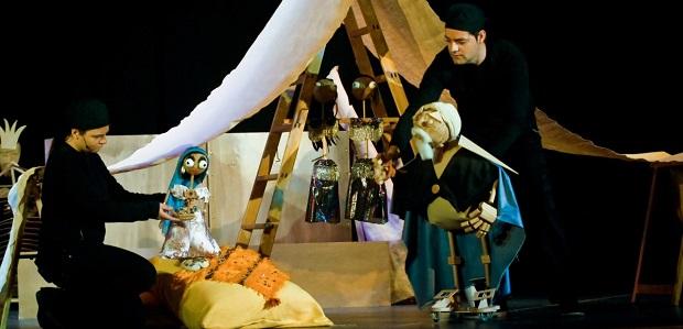 La princesa i el pesol (Festuc Teatre)