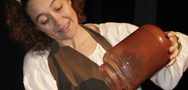 Companyia de teatre Anna Roca