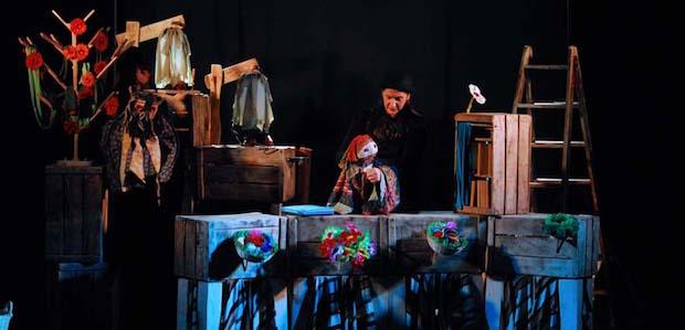 Draps - Cicle Teatre Infantil Baldufa