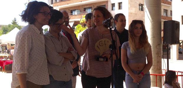 Premi públic Xarxa Palau Solità i Plegamans 'Loops' Engruna Teatre