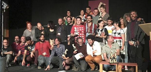Premis Drac d'Or Fira titelles Lleida